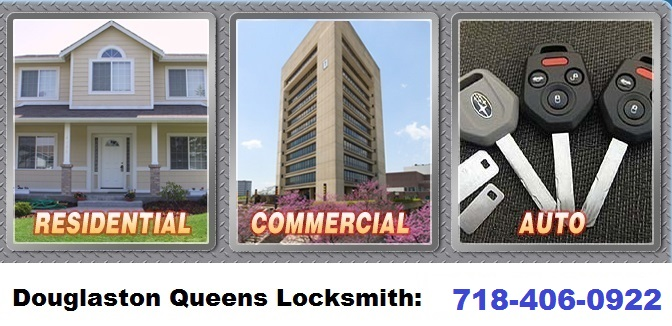 Douglaston / little neck 24 Hour locksmith company