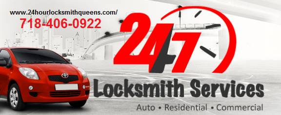 24 hour emergency licensed locksmiths service in all of Queens, Long Island City NY