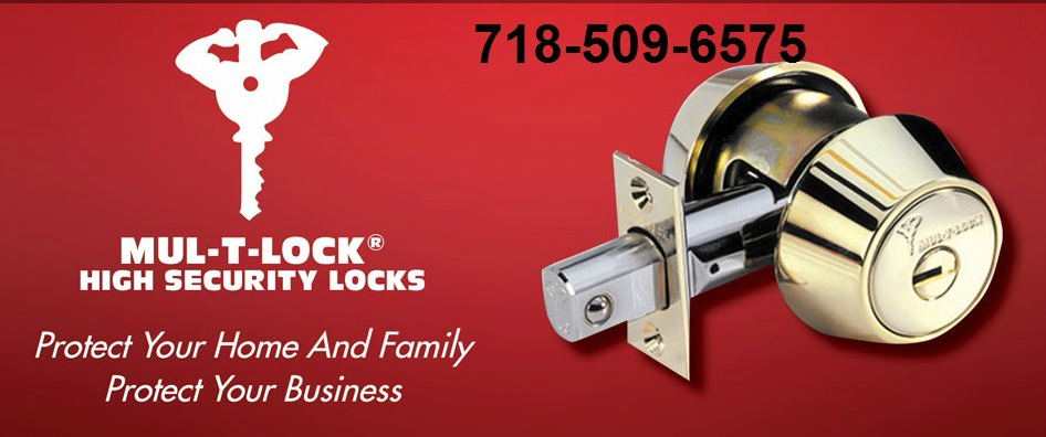 high security lock repair