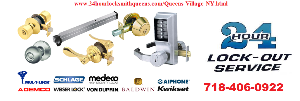 Queens Village NY 24 hour Licensed Locksmith